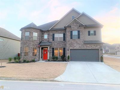 Dallas Single Family Home New: 333 Victoria Heights Dr #Lot 265