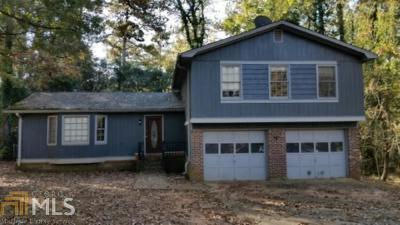 Stone Mountain Rental For Rent: 5323 Rockborough Trl