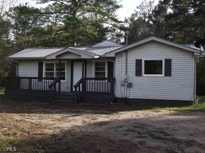 Carrollton Single Family Home Under Contract: 379 NW Hog Liver Rd #1