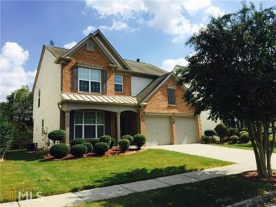 Suwanee Rental For Rent: 5015 Cypress Point Dr