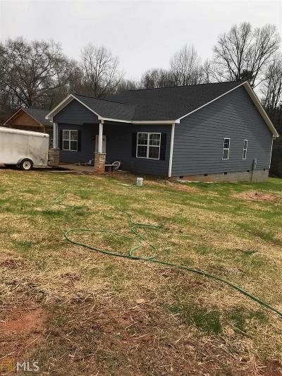 Franklin County Single Family Home New: 3169 Manley St
