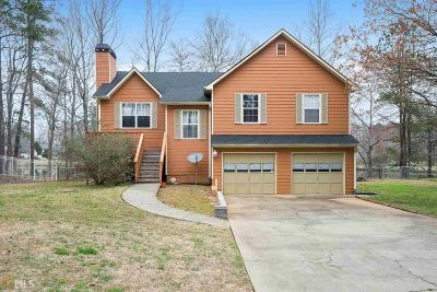 Jonesboro Single Family Home New: 9287 Whaleys Lake Ln