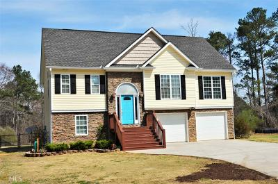 Carrollton Single Family Home Under Contract: 428 Whooping Creek Rd