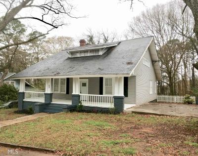 Lagrange Single Family Home New: 118 Highland Ave #59