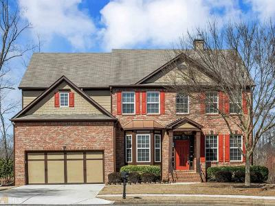 Braselton Single Family Home Under Contract: 2566 Olney Falls Dr