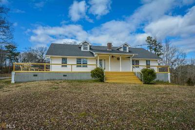 Floyd County, Polk County Single Family Home New: 1269 Drummond Rd