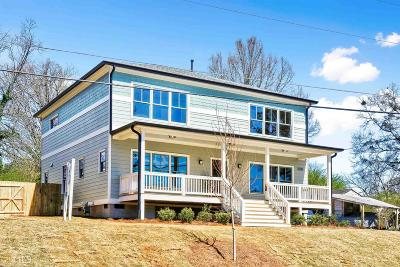 Scottdale Single Family Home Under Contract: 3238 Cedar St