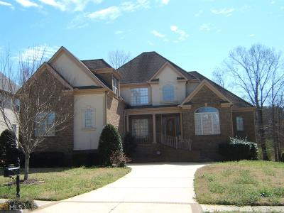 Henry County Single Family Home New: 228 Langshire #34