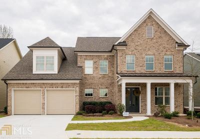 Snellville Single Family Home For Sale: 1509 Benham Dr