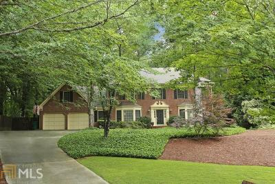 Single Family Home New: 415 Spindle Ct