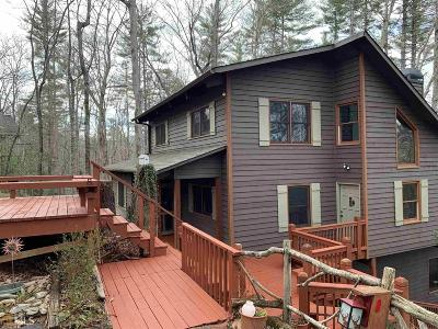 White County Single Family Home New: 95 Lake Point