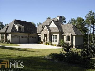 Griffin Single Family Home New: 629 Deer Lake Dr #22