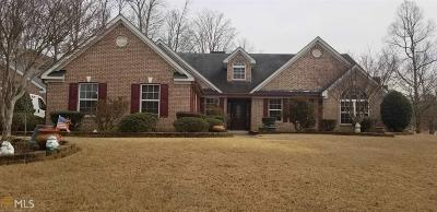 Conyers Single Family Home Under Contract: 1946 Wheat Valley Cir