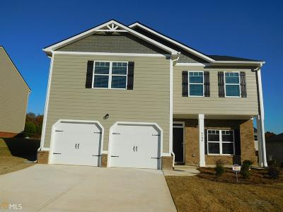 Jonesboro Single Family Home New: 9795 Carrick Dr