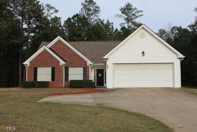 Covington Single Family Home New: 499 Veal
