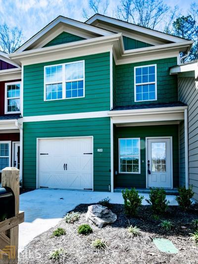 Pickens County Condo/Townhouse New: 194 Towne Villas Dr
