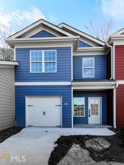 Pickens County Condo/Townhouse New: 186 Towne Villas Dr
