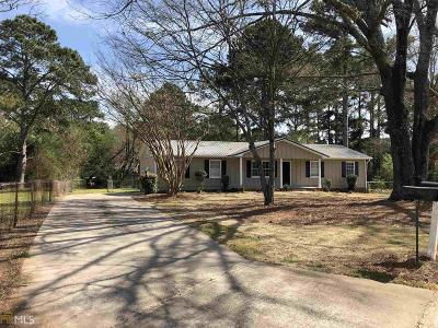 McDonough Single Family Home New: 47 Joyce Ct