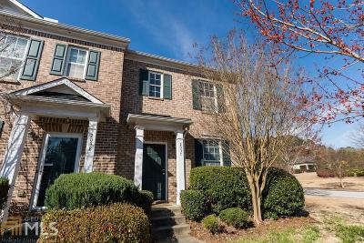 East Point Condo/Townhouse Under Contract: 2037 Bayrose Cir