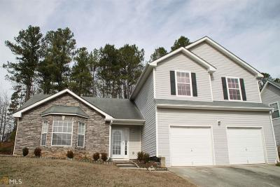 Snellville Single Family Home Under Contract: 4127 Caspian Trce