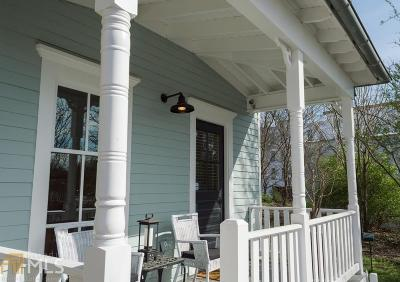 Atlanta Single Family Home New: 258 Estoria St