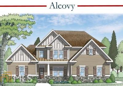 Newnan Single Family Home New: Northgate Pkwy #177