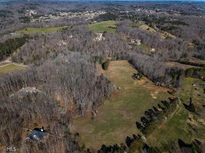Flowery Branch Residential Lots & Land For Sale: 6057 Daffodil Dr
