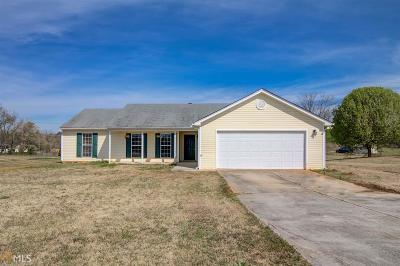 Winder Single Family Home Back On Market: 1632 Phillipsburg Dr