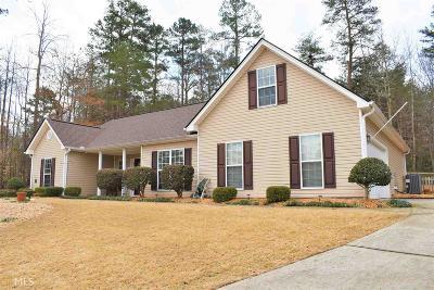 Lula  Single Family Home For Sale: 5475 Cool Creek Ct