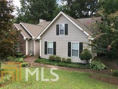 Cumming, Gainesville, Buford Single Family Home New: 8330 Fields Ford
