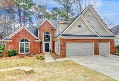 Johns Creek Single Family Home Under Contract: 360 Bristol Stone Ln
