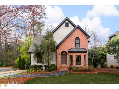 Decatur Single Family Home New: 117 Kirk Crossing Dr