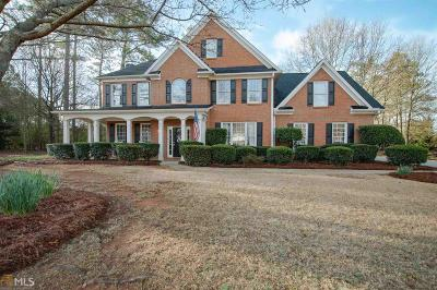 Monroe Single Family Home For Sale: 2290 Olde Hickory Pl