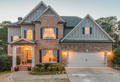 Monroe Single Family Home Under Contract: 2672 Powell Ct