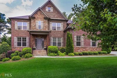 Sugar Hill Single Family Home New: 246 Ridge Walk Ct