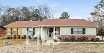 Conyers Rental For Rent: 1890 Brandy Dr