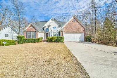 Flowery Branch  Single Family Home New: 5654 Newberry Point Dr #35-6