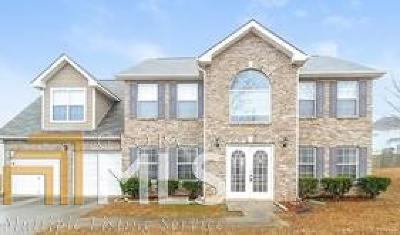 Stone Mountain Rental For Rent: 620 Dove Ln
