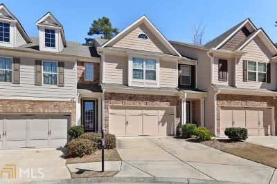 Buford Condo/Townhouse New: 2658 Sardis Chase Ct