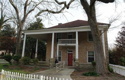 Lithonia Single Family Home New: 1817 S S Stone Mountain Lithonia Rd