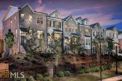 Chamblee Condo/Townhouse New: 1814 Hislop Ln #22