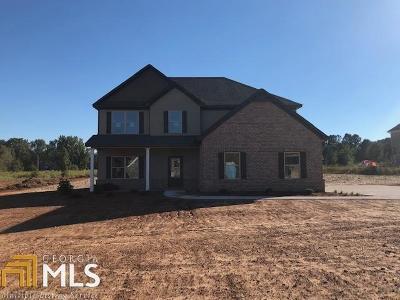 McDonough Single Family Home New: 336 Helena #84