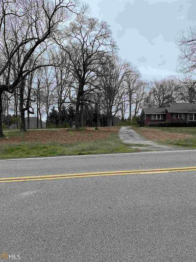 Buford Residential Lots & Land For Sale: 4079 Ridge Rd