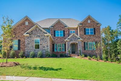 Flowery Branch Single Family Home Under Contract: 5944 Ashley Falls Ln