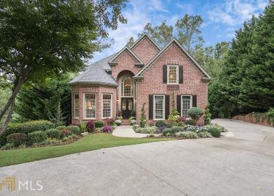 St Marlo, St Marlo Country Club Single Family Home For Sale: 8930 Firestone Cir