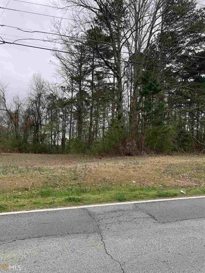 Buford Residential Lots & Land For Sale: 4065 Ridge Rd