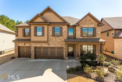 Hoschton Single Family Home New: 4679 Sierra Creek Dr #Ph 2