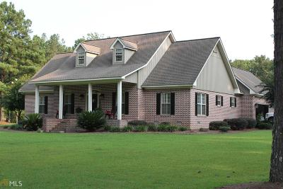 Statesboro Single Family Home New: 130 Rolling Woods Way