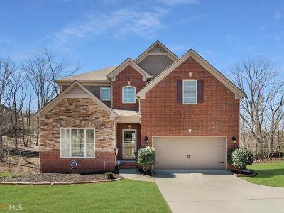 Suwanee Single Family Home New: 4075 Flagstaff Dr