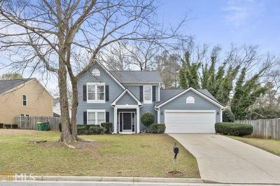 Alpharetta Single Family Home For Sale: 11330 Frazier Fir Ln